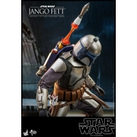 [Pre-Order] Hot Toys - TMS026 - The Mandalorian™ - 1/6th scale Death Watch Mandalorian™ Collectible Figure