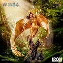 Iron Studios - Wonder Woman Deluxe Art Scale 1/10 - WW84