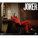 [Pre-Order] QUEEN STUDIOS 1:3 JOKER PHOENIX STATUE Premium Edition (Sculpted Hair with Hollywood Mirror Scene)