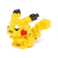 nanoblock - Pokemon X nanoblock - Pikachu(Pikachu)