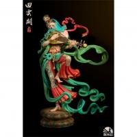 [Pre Order] Infinity Studio Design Series Elegant Beauties Dancer of Cloud Palace