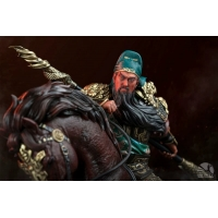 [Pre Order] Infinity Studio - Design Series 1/7 Three-Kingdoms Generals- Guanyu