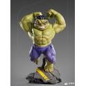[Pre-Order] Iron Studios  - Hulk - The Infinity Saga - Minico