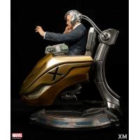 [Pre-Order] XM Studios - 1/4 Professor X Version A Premium Collectibles Statue
