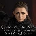 [Pre Order] ThreeZero - Game of Thrones – 1/6 Arya Stark (Season 8)