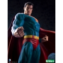 Kotobukiya - ARTFX Statue - DC Comic Superman For Tomorrow