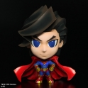 DC Comics VARIANT STATIC ARTS mini - Superman