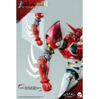 [Pre-Order] ThreeZero - Getter Robot: The Last Day ROBO-DOU Shin Getter 1 (threezero Arranged Design)(Anime color version)
