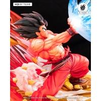 [Pre-Order] TSUME Art - HQS - DRAGON BALL Z - Goku Kaio-ken