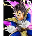 [Pre-Order] TSUME Art - HQS - DRAGON BALL Z - Vegeta Galick Gun