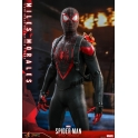 [Pre-Order] Hot Toys - VGM46 - Marvel's Spider-Man: Miles Morales - 1/6th scale Miles Morales Collectible Figure