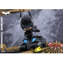 Hot Toys - CSRD003 - The Dark Knight Batman CosRider