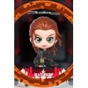 Hot Toys - COSB751 - Black Widow (Landing Version) Cosbaby (S) Bobble-Head