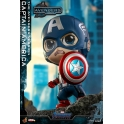 Hot Toys - COSB781 - Captain America (The Avengers Version) Cosbaby (S) Bobble-Head