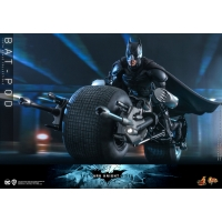 [Pre Order] Hot Toys - DX19 - The Dark Knight Rises - 1/6th scale Batman Collectible Figure