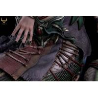 Taurus Workshop Epic Series - QUEENS OF OBLIVION 1/4 SKALYTHIA (Deluxe)