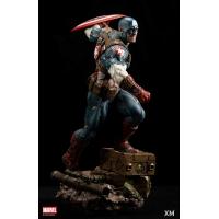 [Pre-Order] XM Studios - DC Rebirth 1/6 Scale Reverse-Flash Statue