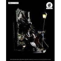 [Pre-Order] TSUME Art - HQS - DRAGON BALL Z - Vegeta Galick Gun