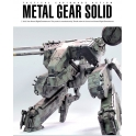 threeA - Metal Gear Solid - Rex