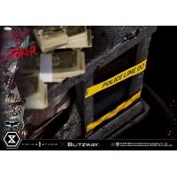 [Pre-Order] PRIME1 STUDIO - MMDC-47DXS: HARLEY QUINN DELUXE BONUS VERSION (BATMAN: ARKHAM CITY)