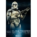 Sideshow - Sixth Scale Figure - Wolfpack Clone Trooper 104th Battalion
