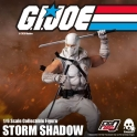 [Pre-Order] ThreeZero - G.I. Joe – 1/6 Storm Shadow Collectible Figure