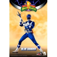 [Pre-Order] ThreeZero - Mighty Morphin Power Rangers – 1/6 Core Rangers + Green Ranger Six-Pack