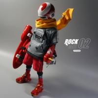 [Pre-Order] JT studio - STREET MASK - ROCK GAKI - Day 01