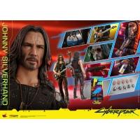 [Pre-Order] Hot Toys - TMS029 - Star Wars The Mandalorian - 1/6th scale Moff Gideon™ Figure