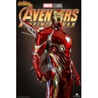 [Pre-Order] Queen Studios - Captain America: Civil War 1:4 Scale Spider-Man (Premium Version)