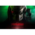 Sideshow - Legendary Scale™ Bust - 'Predator – Masked Hunter'