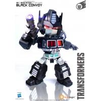 Kids Logic - Mecha Nations MN002 - Transformers Black Convoy