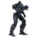 NECA - Pacific Rim - 18″ Battle Damaged Gipsy Danger with Light Up Plasma Cannon Arm