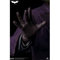 [Pre-Order] QUEEN STUDIOS - THE DARK KNIGHT HEATH LEDGER JOKER 1/4 STATUE (Standard Edition)
