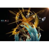 Jimei Palace - One Piece - Borsalino Kizaru