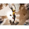 [Pre-Order] Iron Studios - Hawkgirl Deluxe Art Scale 1/10 - DC Comics