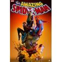 [Pre-Order] QUEEN STUDIOS - THE AMAZING SPIDER-MAN SPIDER-VERSE TRIO 1/4 STATUE