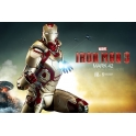 Sideshow - Quarter Scale Maquette - Iron Man Mark 42