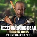 [Pre-Order] ThreeZero - The Walking Dead – 1/6 Morgan Jones (Season 7)