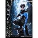 [Pre-Order] PRIME1 STUDIO - MMDCBH-06 NIGHTWING (BATMAN HUSH COMICS)