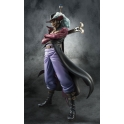 "Excellent Model - P.O.P - NEO-DX ""Hawk Eye"" Dracule Mihawk Ver.2"