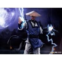 Iron Studios - Thor Deluxe Art Scale 1/10 - Infinity Saga - EXCLUSIVO CCXP