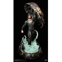 [Pre-Order] XM Studios -  Recovery Suit Superman - Rebirth 1/6 DC Premium Collectibles