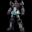 Sentinel - TRANSFORMERS - Black Convoy Pen