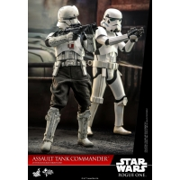 [Pre-Order] Hot Toys - TMS032 - Star Wars The Mandalorian TM - 1/6th scale Dark Trooper™ Collectible Figure