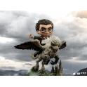 [Pre-Order]  Iron Studios  - Harry Potter and Buckbeak - Harry Potter - MiniCo Illusion