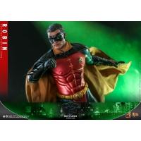 [Pre-Order] Hot Toys - MMS593 - Batman Forever - 1/6th scale Batman (Sonar Suit)