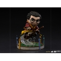 [Pre-Order] Iron Studios - Harry Potter at the Quiddtich Match - Harry Potter - MiniCo