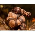 Iron Studios - Juggernaut BDS Art Scale 1/10 - Marvel Comics - EXCLUSIVO CCXP
