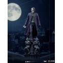 [Pre-Order]  Iron Studios  - The Joker Deluxe Art Scale 1/10 - The Dark Knight